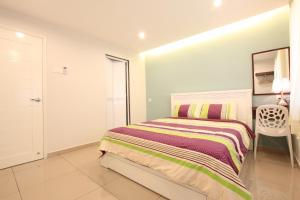 Lovage Stay Melaka, Апартаменты  Мелака - big - 3