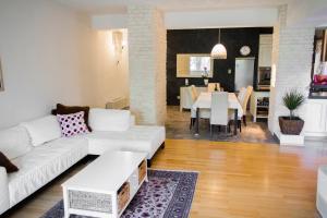 Beach Residence Apartment