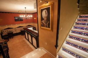 Apartments & Rooms Villa Sulejman - фото 7