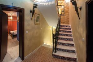 Apartments & Rooms Villa Sulejman - фото 8