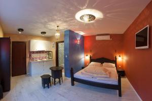 Apartments & Rooms Villa Sulejman - фото 2