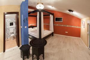 Apartments & Rooms Villa Sulejman - фото 3