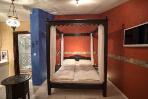 Apartments & Rooms Villa Sulejman - фото 10