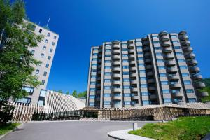 One Niseko Resort Towers - Hotel - Niseko
