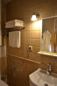 Гостиница Начальник Камчатки - фото 25