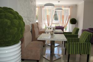 Отель Акварель - фото 7