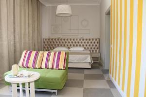 Отель Акварель - фото 25