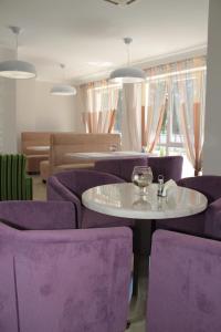 Отель Акварель - фото 11