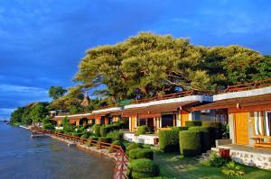 Bagan Thande Hotel Old Bagan