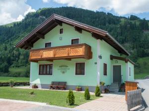 Appartement Bergmeister
