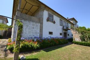 Гимарайнш - Casa do Ribeiro