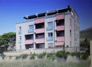 Apartment Laganini