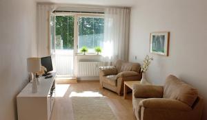 Apartment Tallinn Keldrimäe