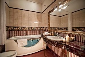 Отель Роял Де Пари - фото 25