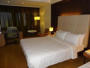 Savera Hotel, Hotely  Chennai - big - 22