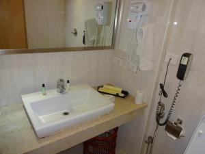 Savera Hotel, Hotely  Chennai - big - 21