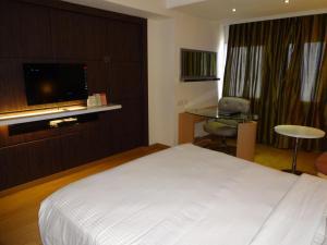 Savera Hotel, Hotely  Chennai - big - 20