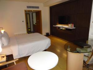 Savera Hotel, Hotely  Chennai - big - 28