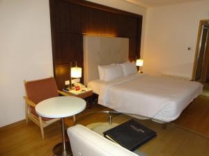 Savera Hotel, Hotely  Chennai - big - 19