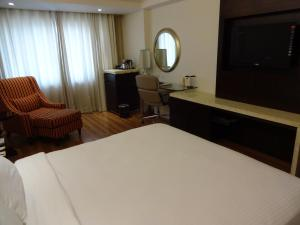 Savera Hotel, Hotely  Chennai - big - 36
