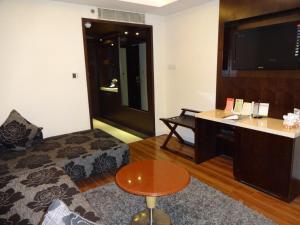 Savera Hotel, Hotely  Chennai - big - 17