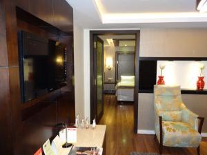 Savera Hotel, Hotely  Chennai - big - 31