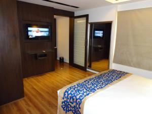 Savera Hotel, Hotely  Chennai - big - 13