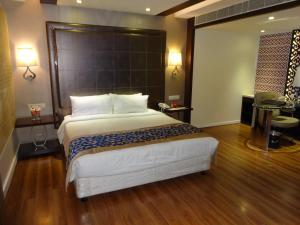 Savera Hotel, Hotely  Chennai - big - 12