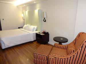 Savera Hotel, Hotely  Chennai - big - 11