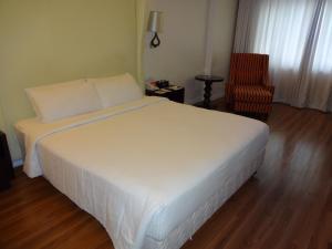 Savera Hotel, Hotely  Chennai - big - 3
