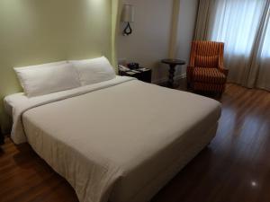Savera Hotel, Hotely  Chennai - big - 2