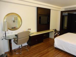 Savera Hotel, Hotely  Chennai - big - 34