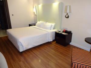 Savera Hotel, Hotely  Chennai - big - 24