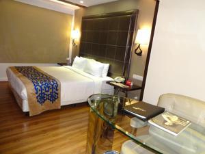 Savera Hotel, Hotely  Chennai - big - 32