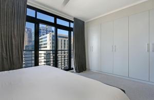 904 Quayside Apartment, Apartmanok  Fokváros - big - 8