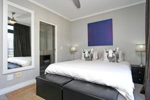 904 Quayside Apartment, Apartmanok  Fokváros - big - 14
