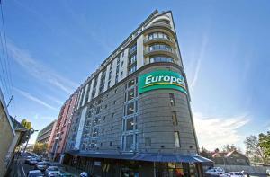 904 Quayside Apartment, Apartmanok  Fokváros - big - 7