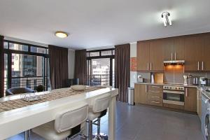 904 Quayside Apartment, Apartmanok  Fokváros - big - 10