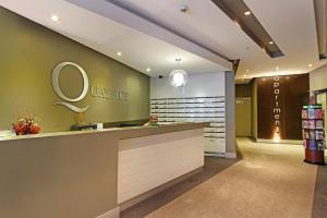 904 Quayside Apartment, Apartmanok  Fokváros - big - 6