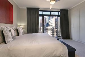 904 Quayside Apartment, Apartmanok  Fokváros - big - 4