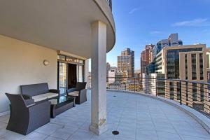 904 Quayside Apartment, Apartmanok  Fokváros - big - 3
