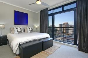 904 Quayside Apartment, Apartmanok  Fokváros - big - 2