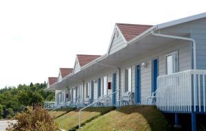 Motel le Vacancier