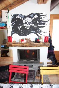 Rifugio il Pirata