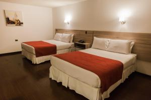 Hotel Marina, Hotel  Antofagasta - big - 6