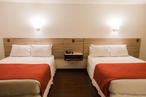 Hotel Marina, Hotel  Antofagasta - big - 26