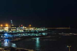Hotel Marina, Hotel  Antofagasta - big - 24