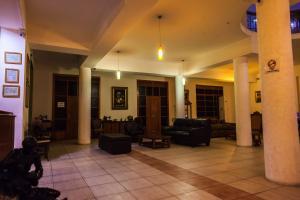 Hotel Marina, Hotel  Antofagasta - big - 23