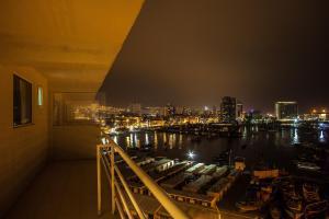 Hotel Marina, Hotel  Antofagasta - big - 8