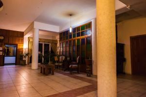 Hotel Marina, Hotel  Antofagasta - big - 22